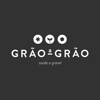 Grão a Grão – Saúde a granel